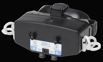 赤外線CCDカメラ