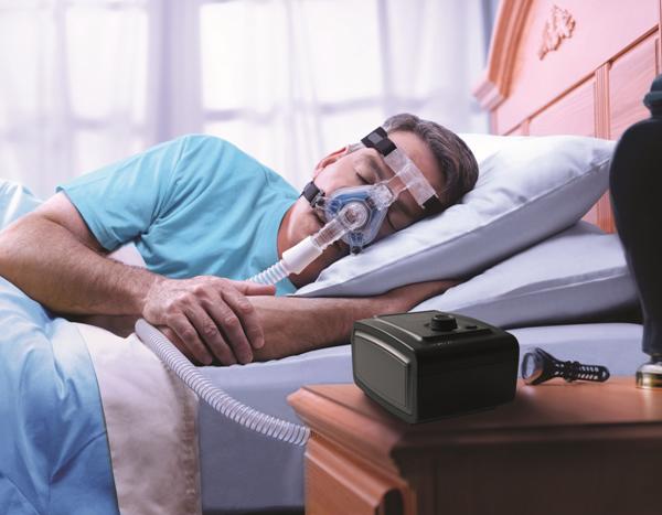 いびき症・睡眠時無呼吸症候群